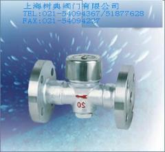 进口疏水阀-上海树典阀门的图片