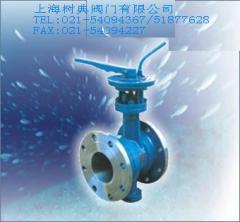 进口蝶阀-上海树典阀门的图片
