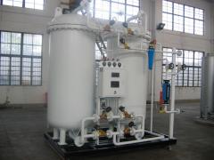 氮气粉碎机\氮气机\氮气发生器\PSA制氮机图片