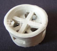 陶瓷阶梯环的图片