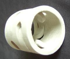 陶瓷鲍尔环的图片