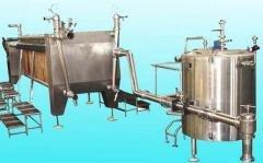 硅藻土〓过滤机