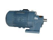 WB微型擺線針輪減速機