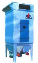 MFⅡ方型脈沖筒過濾器