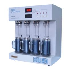 全自动氮吸附比表面积测试仪的图片