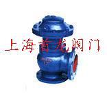 上海阀门—排泥阀的图片
