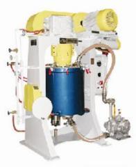 SC系列--硬質合金研磨專用設備