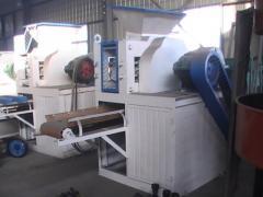 煤粉壓球機,礦粉壓球機