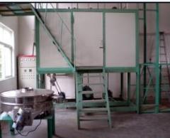 液氮式機械粉碎機
