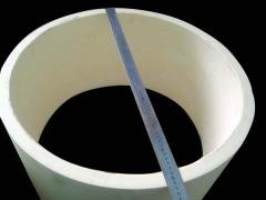大口徑陶瓷管