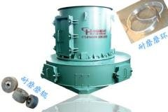 高壓磨粉機 礦石磨粉機 方解石雷蒙磨的圖片