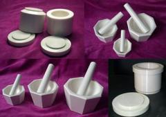 氧化鋯研磨罐
