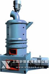 S型三环中速磨粉机的图片