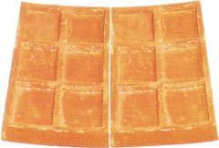 超薄型金属磁性衬板