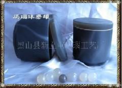 玛瑙罐(行星球磨机配套)的图片