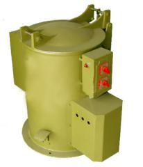 脱水烘干机,离心干燥机,离心甩干机,振动研磨机的图片