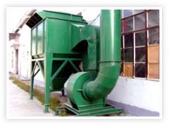 小型除尘器/小型布袋除尘器小型脉冲袋式除尘器-泊头市鑫泰除尘器制造