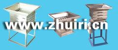 ZR0602格栅式粉料除铁器的图片