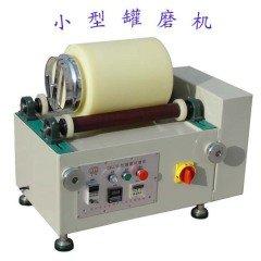 实验室球磨机的图片