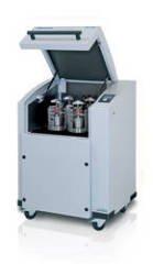 合金專用研磨行星球磨儀PM400MA