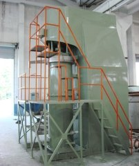 LXJM1000型高效超細攪拌磨
