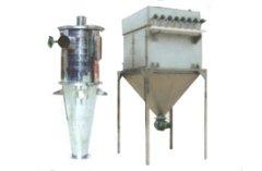 DMC脈沖袋式除塵器