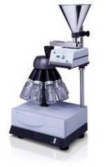 旋转式分样仪PT 100的图片