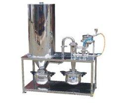 BPQ扁平式超音速气流粉碎机的图片