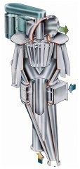 MICRON 空气分级机 MS的图片