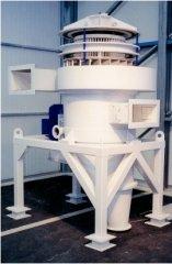 STRATOPLEX空气分级机的图片