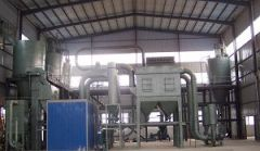 碳酸钙深加工生产线的图片