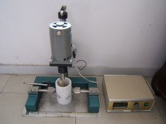 GSDM-S1/S3(1升/3升)超細攪拌磨