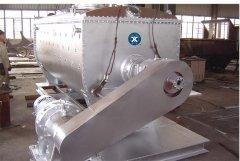 SG新型高效鼓型转盘式真空干燥机