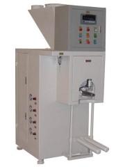閥口型粉體定量包裝機