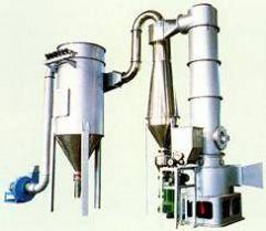 XSZ系列旋轉閃蒸干燥機