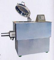 GHL型高速���虎蝎�F混合制粒机