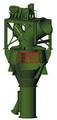 D系列煤磨動態選粉機