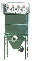 箱式脉冲袋收尘器