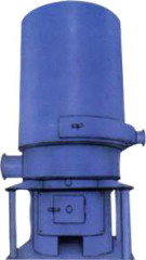 TGJRF系列燃煤间接加热热风炉