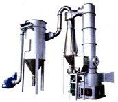 XSG型旋轉閃蒸干燥機