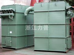 DMC系列脉冲除尘器的图片