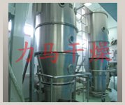 立式沸腾干燥机的图片