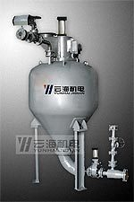 LHB系列流化输送泵的图片