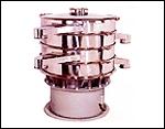 DST 三次元振動篩分漿液過濾機