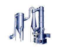 SXG系列旋轉閃蒸干燥機