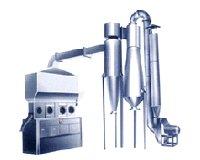 XF系列沸騰干燥機