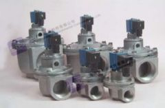 DMF-MAJ-Z型电磁脉冲阀