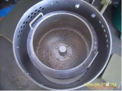 热风离心干燥机的图片