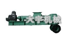 TH型螺旋式气力输送泵