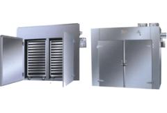 CT-C系列热风循环烘箱的图片